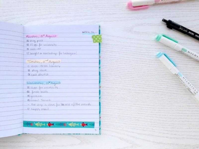 Easy Tips To Start Journaling With Any Notebook Perfectly