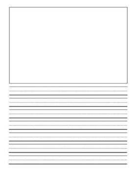 Lined Journal Writing Paper Writing Lined Writing