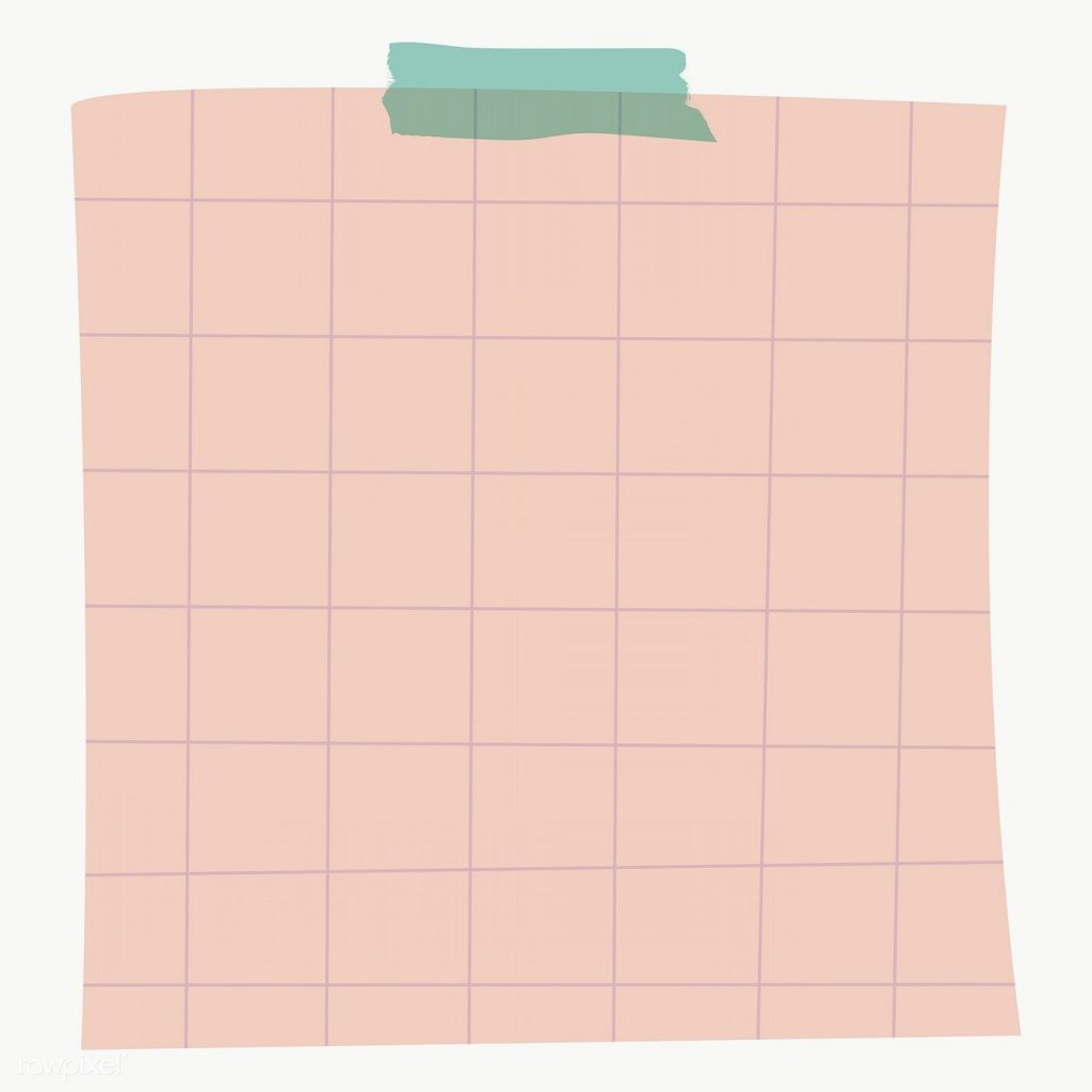 Download Premium Png Of Blank Lined Notepaper Set With