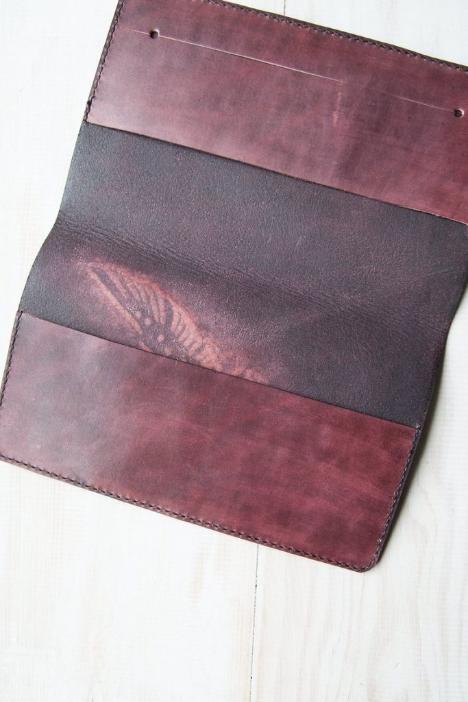 Leather Moleskine Notebook Cover A5 Book Cover Journal
