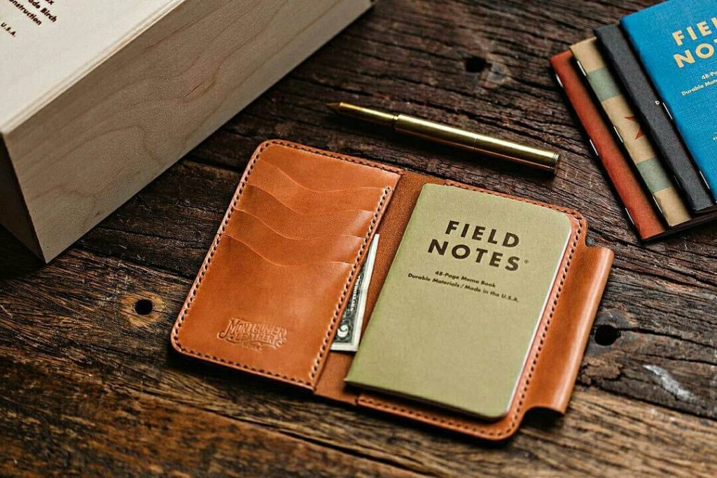 The 17 Best Everyday Carry Notebooks Improb