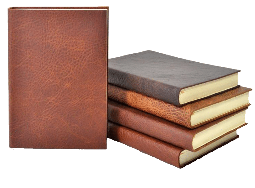 The Best Leather Journals That Will Easily Last You