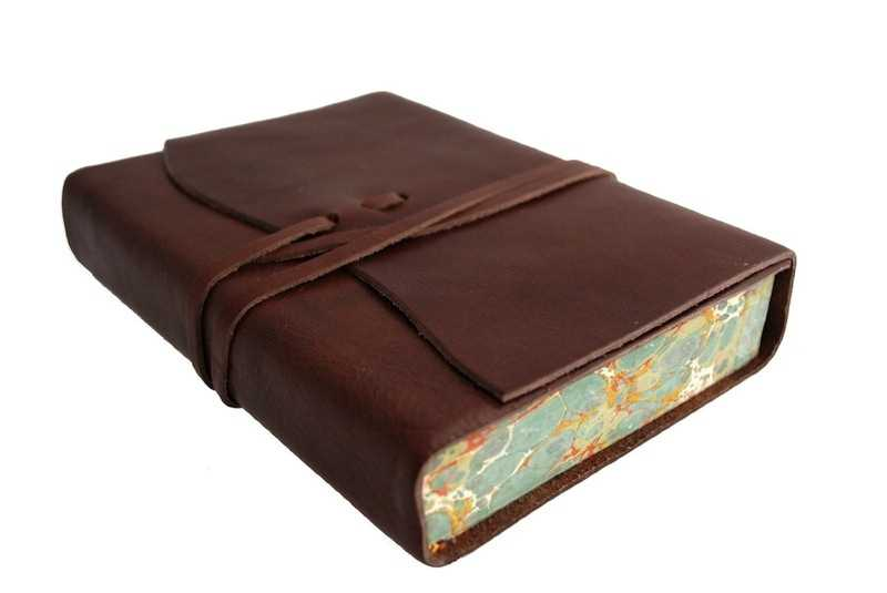 Top 10 Leather Travel Journals Travel Gift List