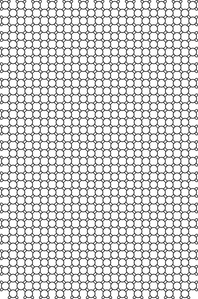 81 Best GRAPH PAPER Images Oof printable bead weaving graph paper