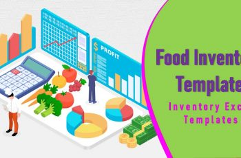 Food Inventory Template