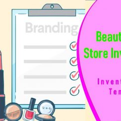 Beauty Supply Store Inventory List
