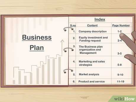Laundry Business Project Report Template